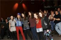 Gäste des Konzerts